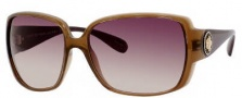 Marc by Marc Jacobs MMJ 179/S Sunglasses Sunglasses - OYFW Brown (02 Brown Gradient Lens)