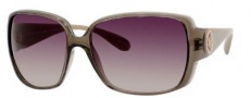 Marc by Marc Jacobs MMJ 179/S Sunglasses Sunglasses - OYFY Smoke Gray (CC Brown Gradient Lens)