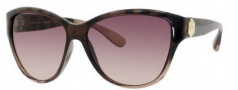 Marc by Marc Jacobs MMJ 185/S Sunglasses Sunglasses - OYMX Havana Brown (02 Brown Gradient Lens)