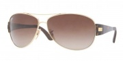 Ray-Ban RB3467 Sunglasses Sunglasses - 001/13 Arista / Brown Gradient