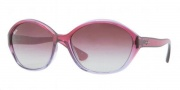 Ray-Ban RB4164 Sunglasses Sunglasses - 845/4Q Red Gradient / Violet Gradient