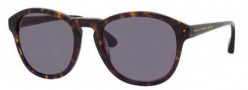 Marc by Marc Jacobs MMJ 213/S Sunglasses Sunglasses - 0086 Dark Havana (7A Gray Lens)
