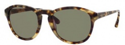 Marc by Marc Jacobs MMJ 213/S Sunglasses Sunglasses - 04GX Havana (1E Green Lens)