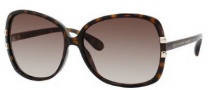 Marc by Marc Jacobs MMJ 216/S Sunglasses Sunglasses - OV08 Havana (JD Brown Gradient Lens)