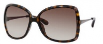 Marc by Marc Jacobs MMJ 217/S Sunglasses Sunglasses - OYQR Havana / Brown (JD Brown Gradient Lens)