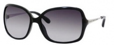 Marc by Marc Jacobs MMJ 218/S Sunglasses Sunglasses - ORMG Black Palladium (LF Gray Gradient Lens)