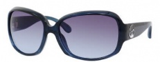 Marc by Marc Jacobs MMJ 219/S Sunglasses Sunglasses - OYR7 Blue Fade (38 Gray Azure Lens)