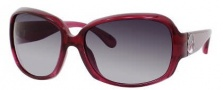 Marc by Marc Jacobs MMJ 219/S Sunglasses Sunglasses - OYR8 Brown Fade (JD Brown Gradient Lens)