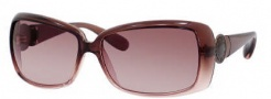 Marc by Marc Jacobs MMJ 222/S Sunglasses Sunglasses - OYRM Brown Rose (M2 Brown Pink Gradient Lens)