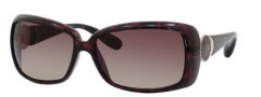 Marc by Marc Jacobs MMJ 222/S Sunglasses Sunglasses - OV08 Havana (JD Brown Gradient Lens)