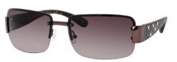 Marc by Marc Jacobs MMJ 224/S Sunglasses Sunglasses - OYRV Brown Havana (S2 Brown Gradient Lens)