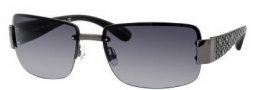 Marc by Marc Jacobs MMJ 224/S Sunglasses Sunglasses - OCVL Dark Ruthenium (JJ Gray Gradient Lens)