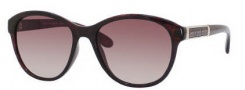 Marc by Marc Jacobs MMJ 225/S Sunglasses Sunglasses - OV08 Havana (JD Brown Gradient Lens)