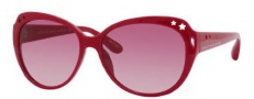 Marc by Marc Jacobs MMJ 232/S Sunglasses Sunglasses - 0O0V Red (H4 Burgundy Gradient Lens)