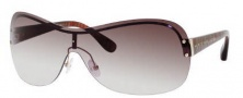 Marc by Marc Jacobs MMJ 241/S Sunglasses Sunglasses - OW9V Gold Brown (02 Brown Gradient Lens)