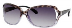 Marc by Marc Jacobs MMJ 247/S Sunglasses Sunglasses - 0WAl Havana Gray Black (JJ Gray Gradient Lens)