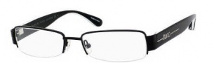 Marc by Marc Jacobs MMJ 434/U Eyeglasses Eyeglasses - OF4Z Black / White