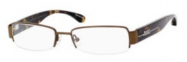 Marc by Marc Jacobs MMJ 434/U Eyeglasses Eyeglasses - OXK4 Brown Havana