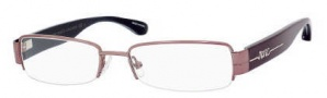 Marc by Marc Jacobs MMJ 434/U Eyeglasses Eyeglasses - OZV7 Pink Purple Burgundy Blue