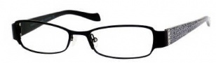 Marc by Marc Jacobs MMJ 449 Eyeglasses Eyeglasses - OMPZ Matte Black / Shiny Black
