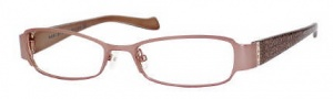 Marc by Marc Jacobs MMJ 449 Eyeglasses Eyeglasses - OYAT Matte Rose Brown