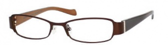 Marc by Marc Jacobs MMJ 449 Eyeglasses Eyeglasses - OYAR Semi Brown / Bronze