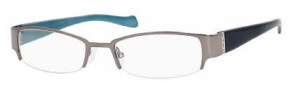 Marc by Marc Jacobs MMJ 450 Eyeglasses Eyeglasses - OZ7V Dark Ruthenium Tea