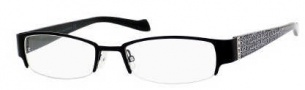 Marc by Marc Jacobs MMJ 450 Eyeglasses Eyeglasses - OMPZ Matte Black / Shiny Black
