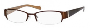 Marc by Marc Jacobs MMJ 450 Eyeglasses Eyeglasses - OYAR Semi Brown / Bronze