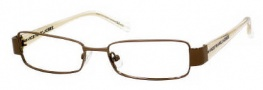 Marc by Marc Jacobs MMJ 452 Eyeglasses Eyeglasses - 0P0L Brown Crystal