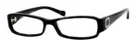 Marc by Marc Jacobs MMJ 455 Eyeglasses Eyeglasses - 0Y0F Black Lace