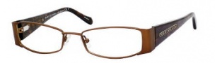 Marc by Marc Jacobs MMJ 456 Eyeglasses Eyeglasses - 0YAM Brown Havana / Ivory