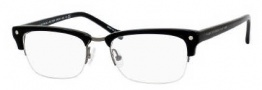 Marc by Marc Jacobs MMJ 457 Eyeglasses Eyeglasses - 0807 Black