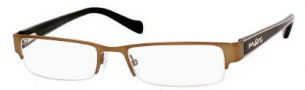 Marc by Marc Jacobs MMJ 459 Eyeglasses Eyeglasses - 0P0O Sand Brown