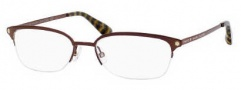 Marc by Marc Jacobs MMJ 479 Eyeglasses Eyeglasses - 0OUY Shiny Brown