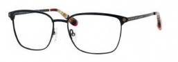 Marc by Marc Jacobs MMJ 480 Eyeglasses Eyeglasses - 0006 Shiny Black