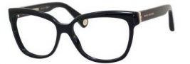 Marc by Marc Jacobs MMJ 482 Eyeglasses Eyeglasses - 0807 Black