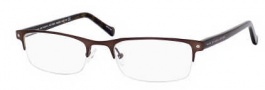 Marc by Marc Jacobs MMJ 483 Eyeglasses Eyeglasses - 0J0U Brown Havana