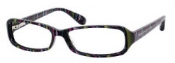Marc by Marc Jacobs MMJ 493 Eyeglasses Eyeglasses - OSD5 Striped Fuchsia