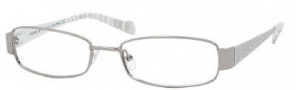 Marc by Marc Jacobs MMJ 505 Eyeglasses Eyeglasses - 0A05 Palladium White