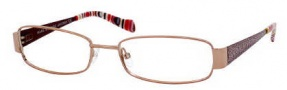 Marc by Marc Jacobs MMJ 505 Eyeglasses Eyeglasses - OV23 Red Gold / Dark Red