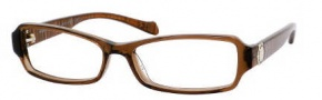 Marc by Marc Jacobs MMJ 506 Eyeglasses Eyeglasses - OYT2 Brown / Striated Brown