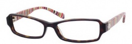 Marc by Marc Jacobs MMJ 506 Eyeglasses Eyeglasses - 0V0Z Dark Havana / Mu Light Striped