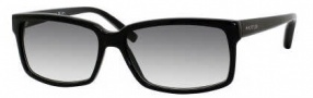 Tommy Hiilfiger 1004/S Sunglasses Sunglasses - 0807 Black (JJ Gray Gradient Lens)