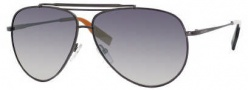 Tommy Hilfiger 1006/S Sunglasses Sunglasses - OUON Blue (G5 Azure Mirror Flash Lens)