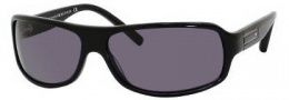 Tommy Hilfiger 1007/S Sunglasses Sunglasses - 0807 Black (Y1 Gray Lens)