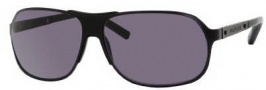 Tommy Hilfiger 1010/S Sunglasses Sunglasses - 0003 Matte Black (Y1 Gray Lens)