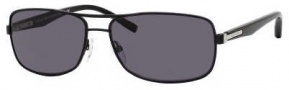 Tommy Hilfiger 1013/S Sunglasses Sunglasses - 010G Matte Black (3H Smoke Polarized Lens)