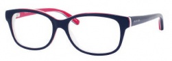 Tommy Hilfiger 1017 Eyeglasses Eyeglasses - 0UNN Blue Red White 