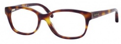 Tommy Hilfiger 1017 Eyeglasses Eyeglasses - 005L Havana